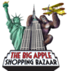 The Big Apple Shopping Bazaar