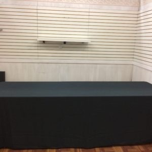 10x10 Booth Space