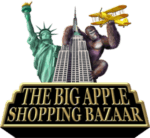 The Big Apple Shopping Bazaar