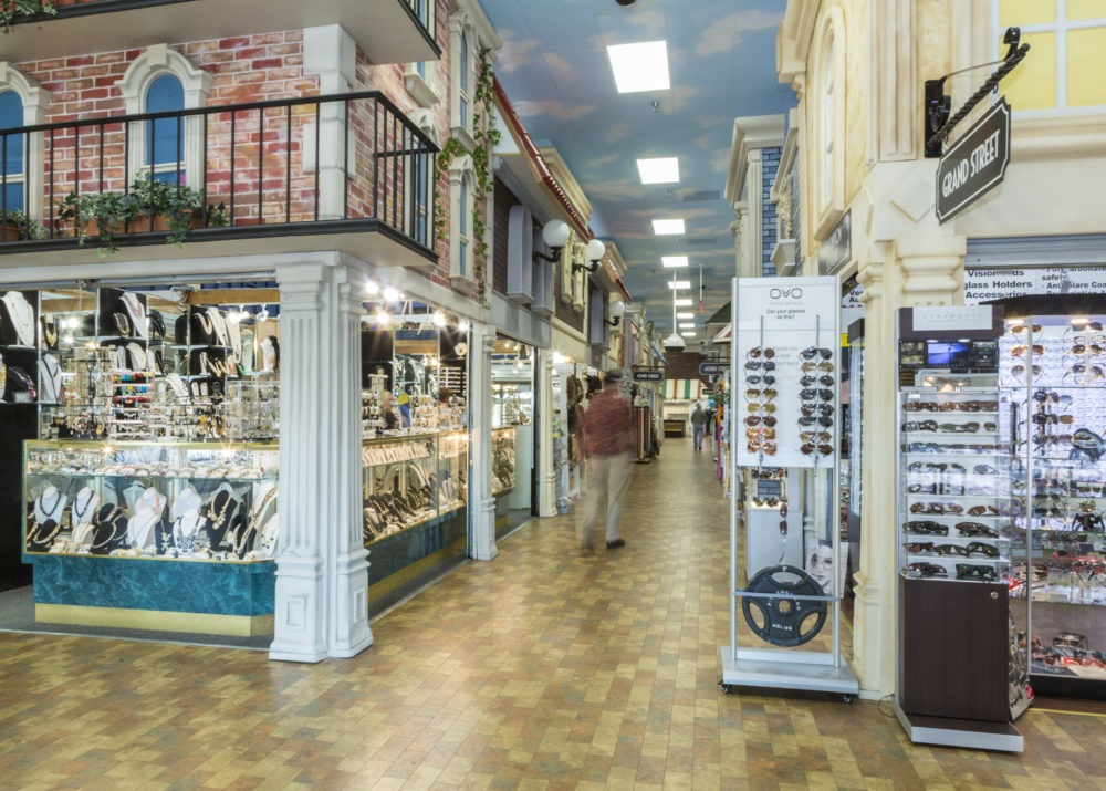 the big apple shopping bazaar offers prescription eyewear at discount prices