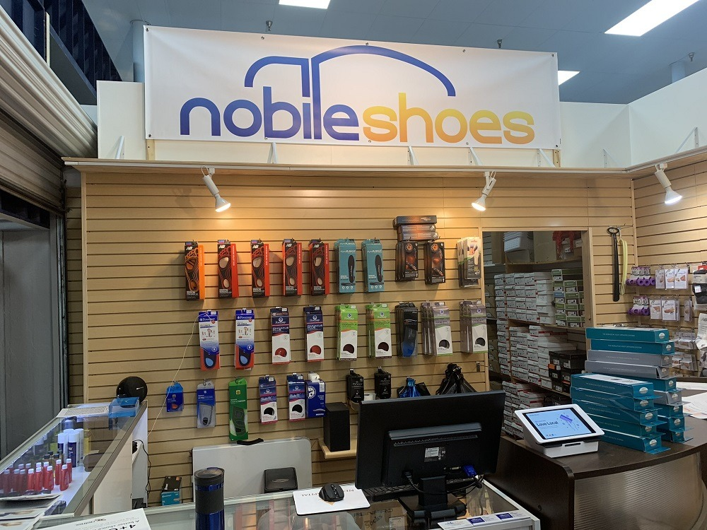 Nobile Shoes The Big Apple Ping, Nobile Shoes Palm Beach Gardens